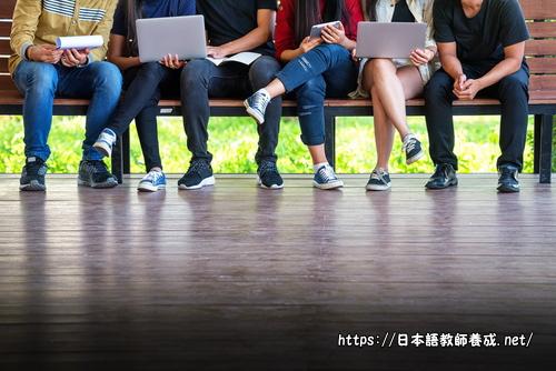 日本語教師を目指す前に知っておかなければならないポイント